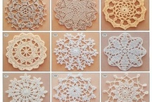 Fiber Craft Ideas / FREE patterns mostly!  Knit, Crochet, Sewing, Etc. / by RaAnn Clegg