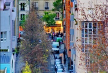 Paris 20ème arrondissement