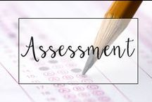 Assessment / Without assessment, how can be know what our students have truly learned? From creative student assessment ideas to teaching self-assessment, this is a collection of classroom resources and teaching ideas to help my fellow teachers!