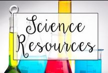 Science / From classroom science experiments for kids to tips on teaching diagrams and even resources for STEM, this is a great collection of classroom resources and teaching ideas for teaching science.