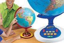 Homeschool: Geography & Culture