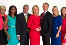 The Morning Show / by News4JAX