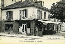 Histoire de l'Est parisien