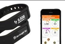 Fitness Tech, Products & Innovations / Fitness product launches and innovations including fitness tech, apps and new sports equipment http://www.healthgauge.com/fitness/fitness-products/