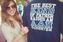 First. Finest. Forever. Adpi! / by Megan Wray