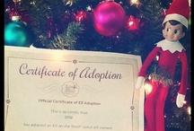 Stockton Elf on the Shelf! / Meet Chuck Weber, the newest member of the Stockton Convention & Visitors Bureau family! #ChuckWeberElf / by Visit Stockton