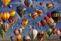 Balloons / by Gregg Bryant
