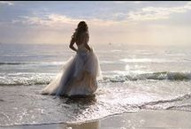 BEACH WEDDING   INSPIRATION.