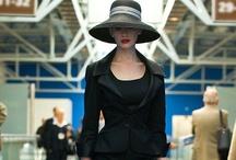 Fashionista / by Michelle Belf