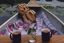 a pretty picnic / picnic parties and campouts / by Julie