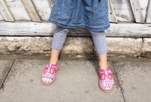 SLOWERS for kids / Espadrilles Slowers for kids and more...