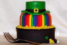 St. Patrick's day / by Stephanie Cartwright-Rocco