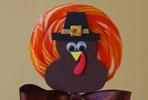 Thanksgiving/Fall / by Stephanie Cartwright-Rocco