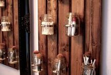 Decoracion de interiores / by Wendisiomara Made