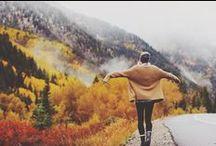 autumn love / by Julie