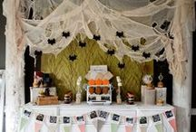 Halloween Party / by Brooke Rhoden