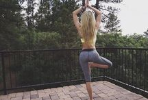 Workin On My Fitness