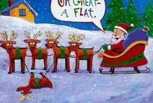 Christmas / by Eliane Konzelmann