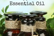 Homemade Products/DIY Remedies for Sickness etc.