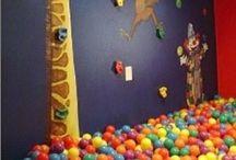 Playspace (Indoors)