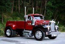 Trucks / Trucks, Pickups, etc. / by Gregg Bryant