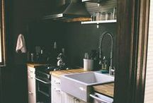 sixohnine kitchen / must be done by 2015! / by Julie