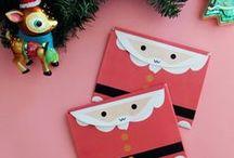 DIY CHRISTMAS / Do it yourself Noel