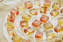 Alcoholic Treats / Sweets and treats that use alcohol as an ingredient..  / by Brenda Law