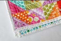 craft quilt / by Holly McNichols