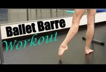 Barre / by Holly McNichols