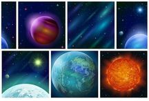 Homeschool: Solar System and Astronomy