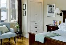 h master bedroom / by Holly McNichols