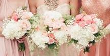 Flowers & Bouquet Inspiration   twobirds Bridesmaid