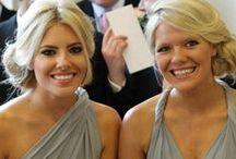 Press We Love   twobirds Bridesmaid / Tidbits of press love about Twobirds Bridesmaid convertible, multiway bridesmaid dresses