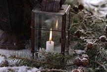 Winter, kerst