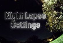 GoPro Tutorials / Learn about all things GoPro. Our tutorials show you how to set up the GoPro, use mounts, make timelapses, film professional shots, and make awesome GoPro edits.