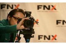 Film and TV content creators