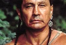 Natives in the Acting Industry