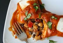 Vegan Main Dish / The best vegan main dish ideas the internet has to offer!