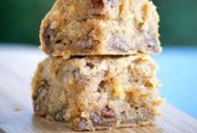 Vegan Sweetness (The Healthy Way) / The best healthy, vegan sweetness the internet has to offer!