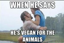 Vegan For The Animals - Quotes, Info And Pictures / Need inspiration? Do it for the animals.