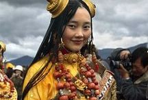 Tribes and Indigenous of Mongolia
