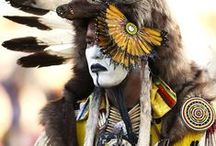 """Tribes (Nations) of Canada / Aboriginal peoples in Canada comprise the First Nations, Inuit and Métis. The descriptors """"Indian"""" and """"Eskimo"""" are falling into disuse in Canada. There are currently over 600 recognized First Nations governments or bands encompassing 1,272,790 (in 2006) peoples spread across Canada with distinctive Aboriginal cultures, languages, art, and music.National Aboriginal Day recognises the cultures and contributions of Aboriginals to the history of Canada."""