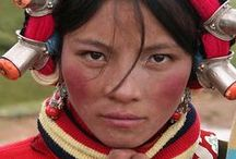 Tribes and Indigenous of Asia