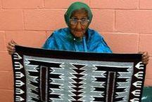 Native Basket Weavers, Quilt Makers, Rug Weavers, and Regalia Artists
