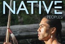 Native and Tribal Based Magazines, Publications, and Journals