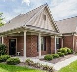 SOLD- 513 Clematis Way Kernersville, NC 27284 / http://www.earlaclark1.com/listing/mlsid/399/propertyid/832400/source/crm/  Delightful open floor plan with master suite and 2 additional guest rooms. Spacious kitchen with granite counters opens to dining area and living area. Covered rear patio makes outdoor entertaining a breeze as it connects directly to kitchen area. BONUS IS NOT COUNTED in HEATED SQ FOOTAGE as it is unfinished yet insulated and carpeted.  Keller Williams Realty- Triad Connections Team