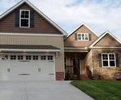 SOLD- 6667 Bellawood Drive, Trinity, NC 27370 / READY NOW! The Raleigh Plan is loaded with features such as granite counters in kitchen, tiled master shower & soaking tub, a closet that will have you drooling, spacious kitchen w/ center island, gas fireplace decked out with shiplap & more! This open floor plan also has a covered front porch & screened rear porch with patio. Quality in design by Fritz Construction. http://www.earlaclark1.com/listing/mlsid/399/propertyid/817001/source/crm/ Keller Williams Realty - Triad Connections Team