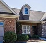 SOLD- 194 Freemont Drive, Thomasville, NC 27360 / This one level townhouse located at the Cottages in Breckenridge is as cute as can be! Wonderful interior and flexible floor plan with options for your needs and all your furniture. Granite counter tops and tile back splash in kitchen. Split bedroom plan with two full baths. Enjoy relaxation on the front porch or your back patio. Conveniently located in Breckenridge community with neighborhood pool, workout room and more!  Keller Williams Realty - Triad Connections Team