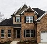 SOLD- 189 Freemont Drive, Thomasville, NC 27360 / This home is a Stunner! Entire lower level has hardwoods except bathrooms which are tiled. Granite in kitchen with stainless appliances and basketweave backsplash. Gas logs, gas hot water heater. Super spacious floor plan with a sitting area in the Master suite! Neighborhood pool and workout room! The Beaufort Plan NOW COMPLETE in Breckenridge; another quality construction home by Fritz Construction. Keller Williams Realty - Triad Connections Team: Earla Clark